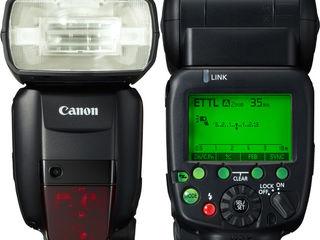 Canon 430EX III RTCanon 600 EX - RT, Canon MT-24EX,Nikon SB 910,Nikon SB 700,Sony