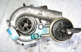 Turbo 1.5dci renault turbina