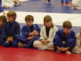 Judo kids  проводится набор в спортивную секцию дзюдо