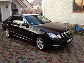 Mercedes-Benz 2015 - delegatii, nunti, ocazii