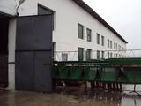 Complex de producere şi depozitare Cojusna