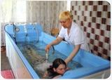 Clavicula предлагает комплексные услуги для похудения.