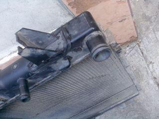 Ремонт и чистка  радиатора любой сложности