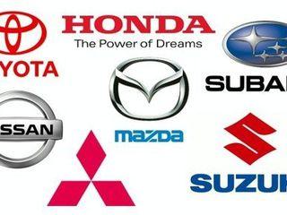 Разборка авто=Япония,Корея,Rover,Land Rover