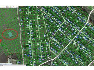 Или меняю: земельный участок под строительство