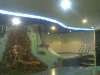 Уютная сауна  |  sauna excelenta  150 lei.