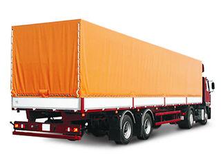 Будки кузова на грузовики