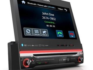 Автомогнитолы DVD - CD - SD-USB Pioneer Sony Alpine Jvc Kenwood  гарантия 1 год