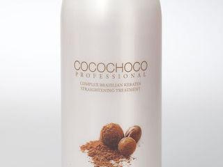 Keratina + Botox - Cocochoco pentru indreptarea parului - cel mai mic pret! si original