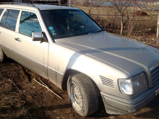 Mercedes Benz Series (W124)