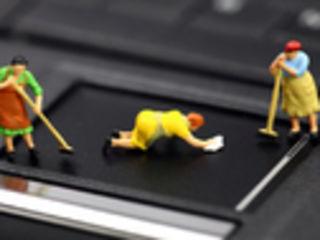 Ремонт ноутбуков любой сложности, восстановление информации, техническое сопровождение организаций