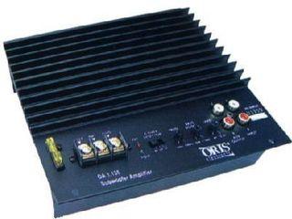amplificator pentru sabwoofer