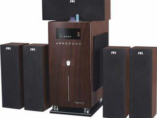 5.1ch Tower Home Theater Speaker - Multiplex