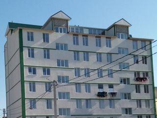 Apartament cu 2 odai + living in varianta alba!