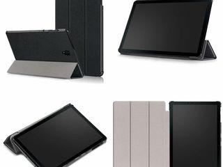 "Samsung Galaxy Tab S4 10.5"" T830, T835 - чехол, защитная плёнка"