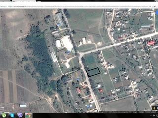 Urgent Lot pentru Constructii in Satul Loganesti
