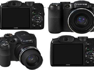 Компактный фотоаппарат Fujifilm FinePix S2500HD