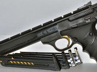 Browning Buck Mark Contour URX