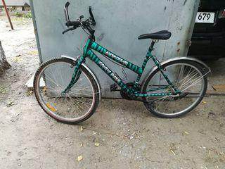 Продам хороший велосипед Kontur Snow Bike vind bicicleta Kontur Snow Bike