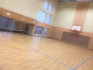 Sală  de volei/fotbal,baschet