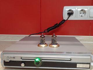 Новый ламповый стерео усилитель 100 Watt