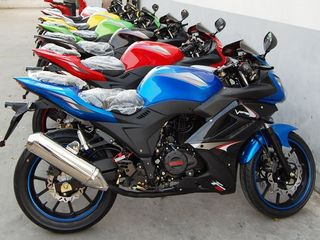 Viper f2 200cc  Reducere
