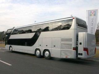 Autocar Moldova Germania in toate orasele!!! Zilnic