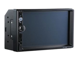 Magnitola 7010G 2DIN Ecran tactil 7Inch GPS Europe + SD Card 8GB cadou