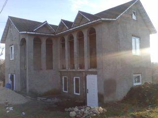Urgent se vinde casa nou in Hlinaia