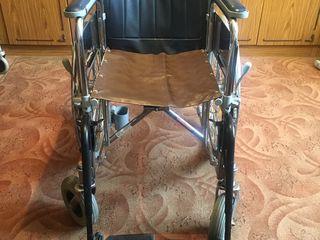 Инвалидная коляска бу