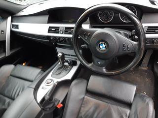 volan BMW E60 2006 start stop
