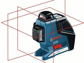 Bosch Professionalr GLL 3-80 P