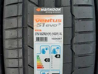 Anvelope Hankook 275/35 R21 Ventus S1 Evo3 K127 - Montare. Livrare. Credit 0%