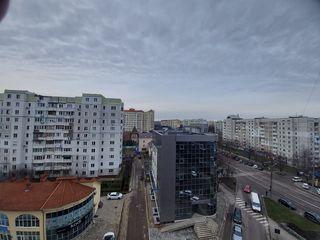 Buiucani, Alba-Iulia 77/2, Apartament cu 2 odăi 69m2 - 48300e