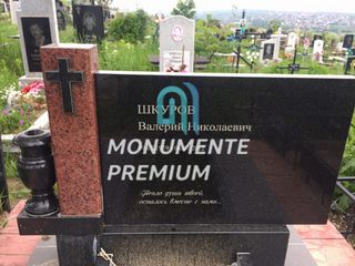 Monumente Funerare - Monumente Premium