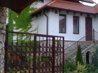 Дом 24 сотки в Вадул луй-водэ, 21 км от Кишинёва.