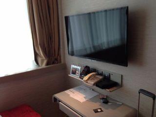 Навеска телевизоров на стену. TV LCD, LED, плазменные