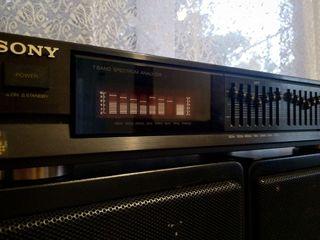 Эквалайзер Sony SEQ-310