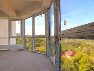 Apartament spatios cu 3 odai luminoase si planificare bine gindita in sec.Botanica