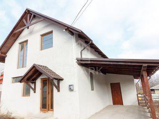 Vânzare, casă nouă, Cricova, 69900 €