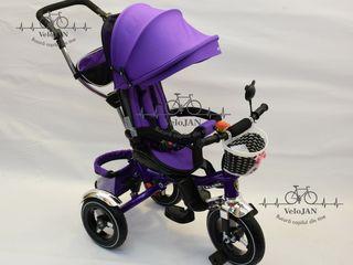 Triciclete pentru copii!In rate doar cu Buletinul!