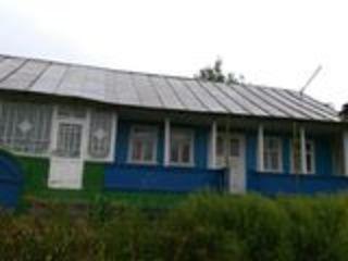 Casa in centrul satului Scoreni . 25km (30min)de Chisinau.Pret negociabil.