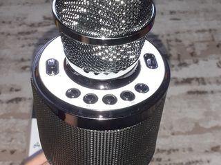 Караоке-микрофон Magic