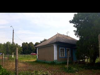 Se vinde casă în centru com.Grigorăuca