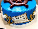 авторские эксклюзивные торты для взрослых и детей