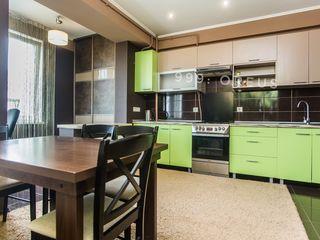 Apartament cu o camera în bloc nou la Ciocana, bd. Mircea cel Batrîn, zona dezvoltata!