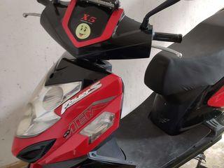 Wolf Motors X5
