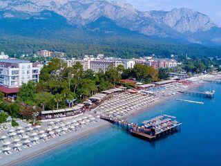 Турция, Alkoclar Exclusive Kemer 5*Хорошая цена!