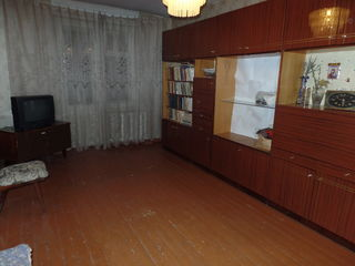 3-комнатная у военного госпиталя, 67м