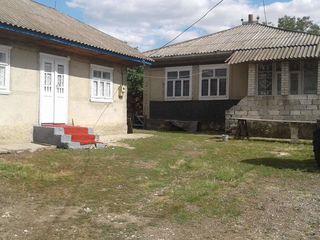Vindem casa in satul Trinca